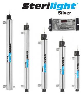 Sterilight UV Filter